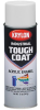 Krylon Industrial Tough Coat 16306 Industrial Gray Gloss Acrylic Enamel Paint - 16 oz Aerosol Can - 12 oz Net Weight - 91630 -- 075577-91630 -Image