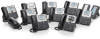 Small Business IP Phones -- SPA500 Series - Image