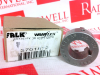 REXNORD 3701872 ( COUPLING WRAPFLEX 3R CN BORE 1.1250 KEYWAY 1/4IN ) -Image