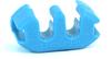 Delphi 15300014 Metri-Pack 280 Series TPA Secondary Lock Clip, 2-Contact, Blue -- 38035 -Image