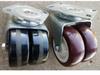 Heavy-Duty Dual Wheel Casters -- H201-4UT-DW-C -Image