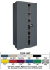 HEAVY DUTY INDUSTRIAL SERIES - STORAGE CABINETS -- HEA4R 462472