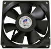 92mm Ascent Two-Ball Bearing High Speed Fan -- 15109 -- View Larger Image