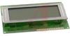 Display, LCD; 98 mm W x 60 mm H x 12 mmD; 5 V (Typ.) -- 70157082