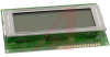 Display, LCD; 98 mm W x 60 mm H x 12 mmD; 5 V (Typ.) -- 70157082 - Image
