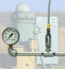 how to select pressure transmitters