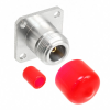 Coaxial Connectors (RF) - Adapters -- A34419-ND -Image