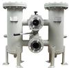 In-Line Duplex Filter -- Series DNR