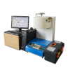 Melt Flow Index Tester For Plastic Rubber Material -- View Larger Image