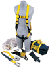 Roof Anchor Fall Protection Kit -- 2104168