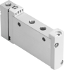 Pneumatic valve -- VUWG-L10-M52-R-M5 -Image
