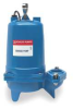 Sewage Pump,1HP,1PH, 230V -- 5NXT8