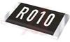 RESISTOR,THIN FILM, 10 OHM, 1/10W, +/-0.1% TOL, +/-25PPM, 0805 -- 70154439 - Image