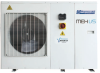 Air-Water Chiller and Heat Pumps with Hydraulic Kit -- MEX Prozone VS