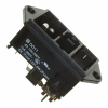 Power Entry Connectors - Inlets, Outlets, Modules -- 486-1281-ND -Image