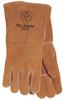 1010 Stick Welding Gloves - Cotton-lined > SIZE - L > STYLE - 12/Pr/Pk > UOM - Pair -- 1010-L - Image