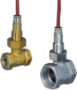 TRS - Thermal Reed Temperature Switch