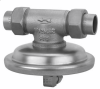 Differential Pressure Regulator -- Type 45-3 N