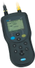 Portable pH, Conductivity, Dissolved Oxygen, ORP and ISE Multi-Parameter Meter -- HQ40D53000000-Image