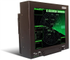Sunlight Readable, Standalone / Mountable, LCD Monitor Designed for Air Traffic Control Towers and Navigation -- GenStar III?