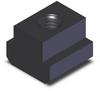 T-Slot Nut - 15 mm X 10 mm - M6 Thread -- BJ749-20022