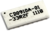 Network / Array Precision Resistor -- CH8A