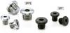 Hex Socket Flange Head Screw Plugs - Steel -- SFF - Image