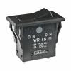 Rocker Switches -- WR15AS-ND -Image