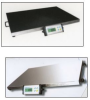 DIGITAL BENCH LARGE PLATFORM SCALES -- HFED-CPW-300L