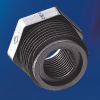 Polypropylene Tubing Fittings -- 62254