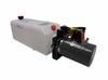 12V DC Hydraulic Power Unit -- 250-841 - Image