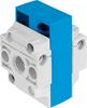 Shut off valve -- HE-1/4-DB-MINI -Image