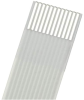 Flat Flex Ribbon Jumpers, Cables -- WM19598-ND -Image