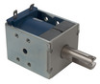 Magnetic Latching Solenoid -- D4-ML