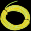 5' EL Wire - Yellow -- 70688