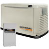Generac Guardian Series 6051 - 10kW Standby Generator -- Model 6051