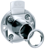 Round Drawer Lock -- 30131 57 010
