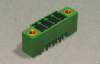 3.50mm Pin Spacing – Pluggable PCB Blocks -- PV16-3.50-K -Image