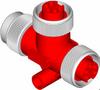 minifast® Cordset -- RSM 40-*M