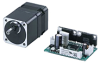 CRK Series Stepper Motors (Pulse Input) (DC Input) -- crk543apr27t30