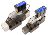 High Performance Servo-Proportional Directional Control -- VED*MX Series