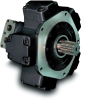 High Torque Radial Piston Motors -- MR Series