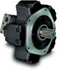 High Torque Radial Piston Motors -- MR Series