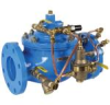 Rate-of-Flow Control Valve with Solenoid (On-Off) -- LFF114-1, LFF1114-1 - Image