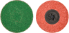Merit Zirc Plus ZA Coarse TP (Type I) Quick-Change Cloth Disc -- 08834167027 - Image