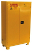 SAFETY FLAMMABLE CABINETS -- HFM45