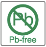 Stock Compliance Label -- Pb FREE-PACKAGE