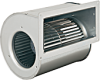 Centrifugal Forward Curved Fans, Dual Inlet -- D3G133-BF03-02 -- View Larger Image
