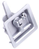 Flush Cup T-Handle Series Cam Latches -- 24-20-812-10