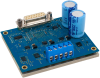 3-Phase BLDC Motor Controller with Integrated Power Drive -- MC-5000 - Image
